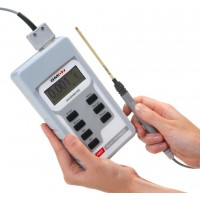 GM07 Gaussmeter with Transverse probe