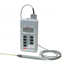 GM08 Gaussmeter with Transverse probe