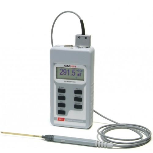 GM08 Gaussmeter with Transverse probe